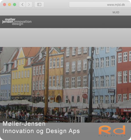Moeller Jensen Innovation Design ApS